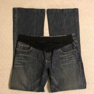 LIKE NEW Chip and Pepper Maternity Jeans